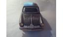 1:43 Альфа Ромео 2600 СССР РЕМЕЙК, масштабная модель, Alfa Romeo, scale43