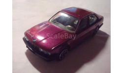 1:43 BMW 535i Bburago Made in Italy, масштабная модель, scale43