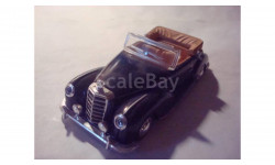 1:43 Мерседес Mercedes Benz 300S New Ray 1955г