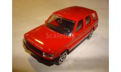 1:43 Рэндж Ровер Range Rover, масштабная модель, 1/43