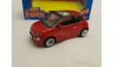 Fiat 500, масштабная модель, Bburago, 1:43, 1/43