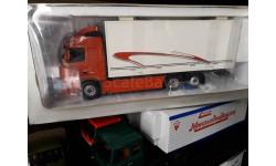 Вольво 'морковка' от Motorart 1/43, масштабная модель, scale43, Volvo
