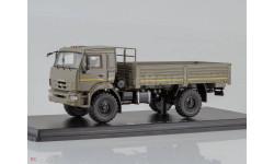КАМАЗ-43502 Мустанг