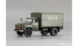 Автомобиль-фургон АФХ-53 на шасси 53-12-16 1986 г., L.e. 180 pcs.