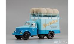 ГАЗ-51 'Промтовары'