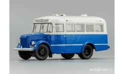 Павловский Автобус тип 651А 'Автобаза-Служебный'