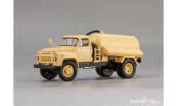 Горьковский грузовик тип АНМ-53А Ассенизаторная машина (1977 г.), L.e. 144 pcs.