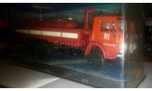 Камаз Пожарный 53212, масштабная модель, 1:43, 1/43, Элекон