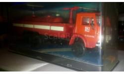 Камаз Пожарный 53212