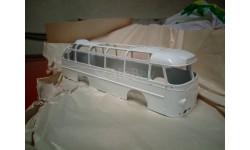 Кузов ЛАЗ-697, запчасти для масштабных моделей, Classicbus, scale43