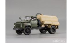 Горьковский грузовик тип АВВ-3,6 Автомобиль-цистерна для перевозки воды (1984 г.), L.e. 360 pcs.