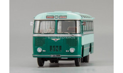 Павловский Автобус тип 652 1960 г., маршрут 'Санаторий - Заказ', L.e. 240 pcs.