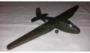 а-7, сборные модели авиации, scale72