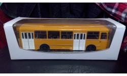 ЛиАЗ ССМ 677 SSM городской автобус, масштабная модель, Start Scale Models (SSM), scale43