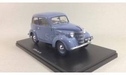 1/24 КИМ-10-50 Советские автомобили #29, масштабная модель, Hachette, scale24