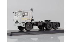 КАМАЗ-44108 седельный тягач