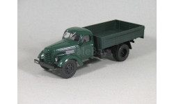 Автолегенды СССР грузовики № 16 ЗиС-150