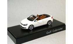 Volkswagen Golf cabriolet 2012 1:43