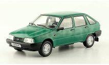 Легендарные советские автомобили #60 ИЖ-2126 1/24, масштабная модель, Hachette, scale24