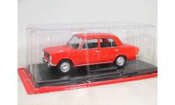 Легендарные советские автомобили #4 ВАЗ-2101 'Жигули'