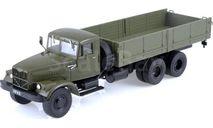 КрАЗ-257Б1, масштабная модель, DeAgostini, scale43