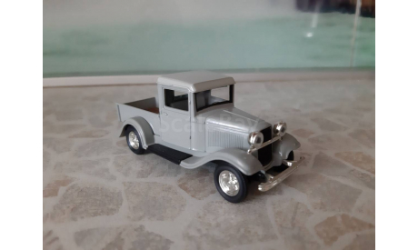 Ford  PICK-UP, масштабная модель, ROAD-Signature, scale43