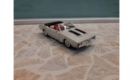 Ford Fairlane 442, масштабная модель, 1:43, 1/43