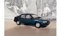 Продам Форд Мондео (Миничампс), масштабная модель, Ford, Minichamps, 1:43, 1/43