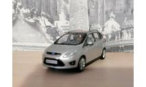 Продам Форд Гранд С-МАХ (Миничампс), масштабная модель, Ford, Minichamps, 1:43, 1/43