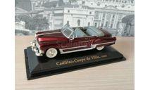 Продам 1х43 Cadillac Coupe de Ville (1949), масштабная модель, ят минг, scale43