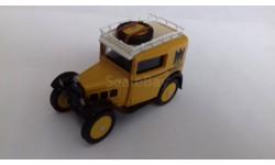 BMW Dixi Reichspost 1928-31 (Schuco)