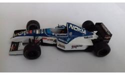 Tyrrell 023 1995 (Onyx)