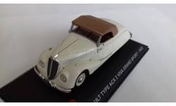 Renault type ACX 2 Viva Grand Sport 1935 (Nostalgie)
