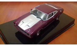 Ford Falcon XB GT Coupe 1973 (AutoArt/Biante), масштабная модель, 1:43, 1/43