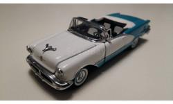 Oldsmobile Starfire 1956г. (Franklin Mint)