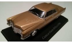 Cadillac Coupe de Ville 1966 (Altaya), масштабная модель, 1:43, 1/43