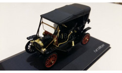 Ford T touring 1909 (WhiteBox)