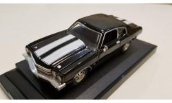 Chevrolet Chevelle SS 1970г. (ERTL), масштабная модель, 1:43, 1/43