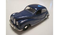 BMW 501 limousine 1952-58г. (Schuco)
