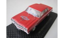 Chevrolet Chevelle 396 Malibu SS 1965 (Road Champs) 1/43