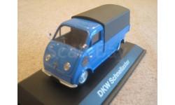 DKW Schnellaster 1949-62г.(Schuco)