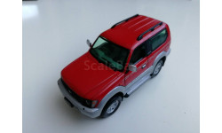 Toyota Land Cruiser Prado 1996г. (Vitesse)