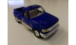Ford F-150 1994г. (Road Champs) 1/43