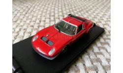 Lamborghini Jota SVR (Kyosho )