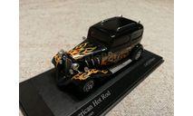 American Hot Road-Ford V8 (Minichamps) 1/43, масштабная модель, 1:43