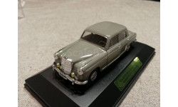 Mercedes-Benz 220S 'Ponton' (W180) 1956-59 (Faller), масштабная модель, scale43