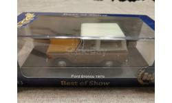 Ford Bronco 1970 (BoS)