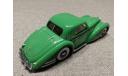 Delahaye type 145 1946г. (Matchbox), масштабная модель, scale0