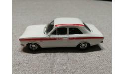 Ford Escort MK I Mexico 1971 (Trofeu) 1/43
