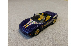 Chevrolet Corvette cabrio 1987 (Road Champs) 1/43
